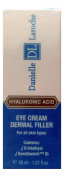 Danille Laroche Hyaluronic Acid Eye Cream Dermal Filler for All Skin Types 30ml