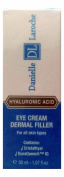 Danille Laroche Hyaluronic Acid Eye Cream Dermal Filler for All Skin Types 30ml