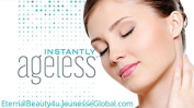 Jeunesse Instantly Ageless - 25 Sachets- About Vials- Must Read!