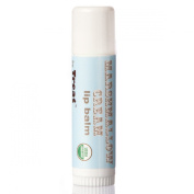 Treat Marshmallow Cream Organic Jumbo Lip Balm Cruelty Free .1480mls