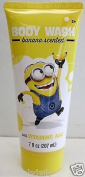 Despicable ME Minion Banana Scent Body Wash - 180ml