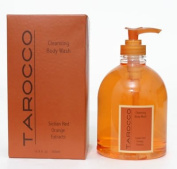 Baronessa Cali TAROCCO Sicilian Red Orange Cleansing Body Wash - 8.5 fl oz/250 ml