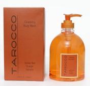 Baronessa Cali TAROCCO Sicilian Red Orange Cleansing Body Wash - 8.5 fl oz/250 ml