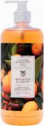 Upper Canada Soap Brompton and Langley Body Wash, Orange Bergamot
