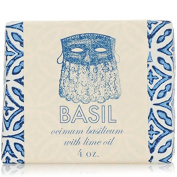 Basil Soap 120ml by Saipua