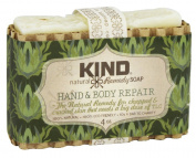 Kind Soap Co. - Natural Remedy Bar Soap Hand & Body Repair - 120ml