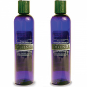 Defence Soap 240ml Shower Gel - 2 Pack