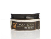 Akaliko Body Scrub Coconut 200 Gm