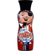 Matey Bubble Bath Peg Leg (500ml) - Pack of 6