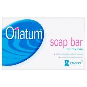 Oilatum Soap Bar (100g) - Pack of 6