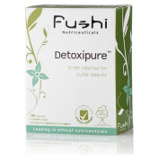 Fushi Detoxipure - Inner Cleanse for Outer Beauty (60) - Pack of 6