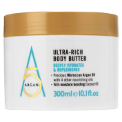 Argan 5+ Ultra Rich Body Butter (300ml) - Pack of 6