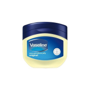 Vaseline Pure Petroleum Jelly (250g) - Pack of 6