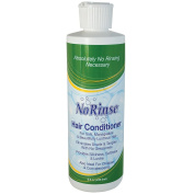 No Rinse No Water Needed 240ml Bottle Of Conditioner Perfect For Care Givers