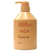 Number Three 003 ILGA Medicated Treatment M 500g 1.11lb