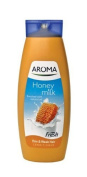 Aroma Fresh Conditioner Milk And Honey 400Ml