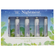 NAPLA CARETECT HB Nightment 20g(20ml)x5