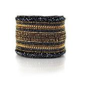 Tassel Jewels Cuff Bracelet Taylor