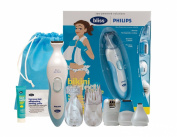 Philips Bikini Perfect Deluxe HP6378 Spa-At-Home Grooming System