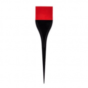 The Sprush Revolutionary Hair Colour and Relaxer Tool - TC2085 - Red Textured