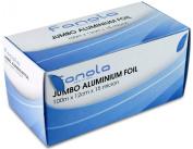 Fanola Silver Small Foil Roll - 100m