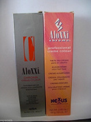 Aloxxi Chroma Professional Creme Colour G Yellow Gold