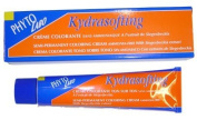 Kydrasofting Semi-Permanent Colouring Cream Red Plum