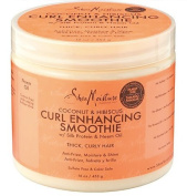 Shea Moisture Coconut & Hibiscus Curl Enhancing Smoothie Family Size-470ml
