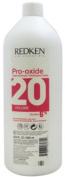 Redken - Pro-Oxide Cream Developer - 20 Volume 6% (1000ml) *** Product Description