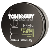 Toni & Guy Men Styling putty 75ml by Toni & Guy