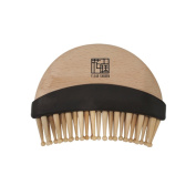 Fleur Garden Home spa Hair & Facial lymph comb