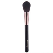Tint Lashining High Quality Professional Blush Brush Gift One Black Flannelette