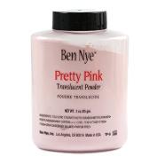 Ben Nye Translucent Powder Pretty Pink Face Powder 90ml