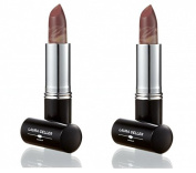 Laura Geller Italian Marble Lipstick Berry Banana Lot of 2