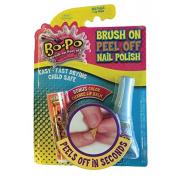 Bo Po Bonus Pack- Peel of Nail Polish