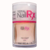 Total Nail RX - French Manicure Set - Comes with stencils