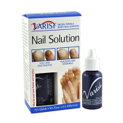 Varisi Nail Solution For Nail Fungus Kill Fungus 0.5oz/15ml