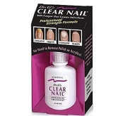 DR G'S CLEAR NAIL Antifungal Treatment Solution .180ml