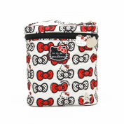 Ju-Ju-Be Fuel Cell Hello Kitty Collection Insulated Bag, Peek A Bow