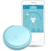 MonBaby Smart Button - Blue