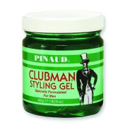Pinaud Clubman Hair Styling Gel, Original - 470ml