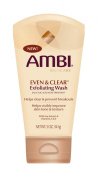 Ambi Even & Clear Exfoliating Wash 150ml