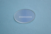 YAG 1064nm Laser Protection Lens Φ50*2mm for Laser Welding/Cutting/Engraving Machine