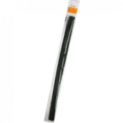 Decora 24 Gauge Dark Green Floral Wire 41cm ,50/Package