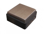 Steel Block Rubber Bench Pounding Pad In 1 Tool