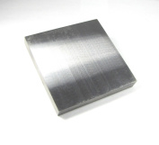 6 X 6 X .190cm Huge Polished Steel Bench Block For Stamping And Forging Metal Work