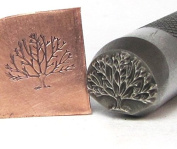 Tree Of Life Graphic 12 X 10 Mm Design Stamp Professional Grade With You In Mind For Stainless