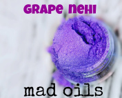 "Purple Mica Colouring Powder - ""Grape Nehi"" 30ml size"
