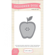 Carta Bella Paper Company Apple Slice Die Set