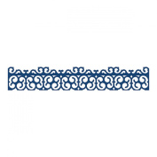 Tattered Lace Metal Die-Westminster Border